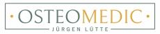 Osteomedic – Praxis für Osteopathie – Bensheim Logo