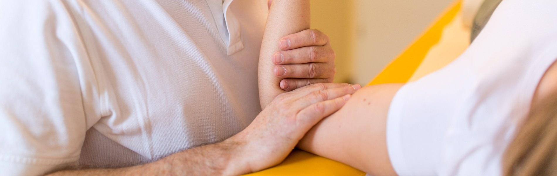 Praxis für Osteopathie, Physiotherapie und Manuelle Medizin. Heilpraktiker, Akupunktur und Faszientherapie. Sie finden uns in Bensheim-Auerbach.